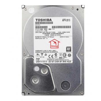 Ổ CỨNG TOSHIBA 1T